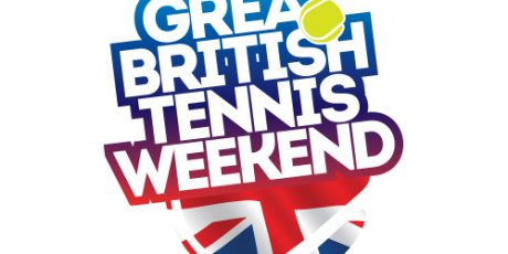 Great British Tennis Weekend comes to Wells