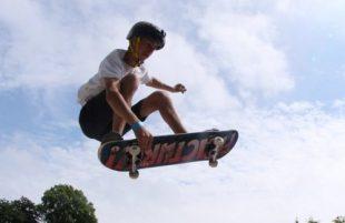Skate contest rolls into Melksham