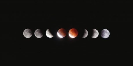 Blood Moon 2018 – The Lunar eclipse is just weeks away!