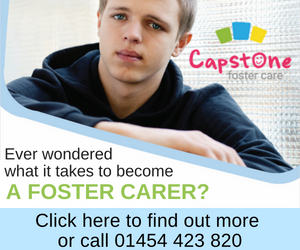 Capstone Fostering