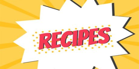 Fun and Easy Summer recipes!
