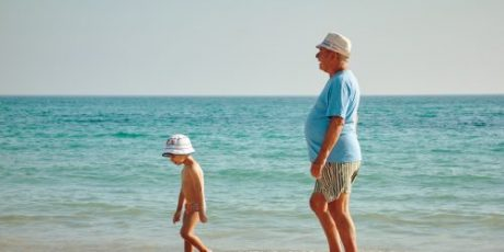 The benefit of a bond between your parents and your children