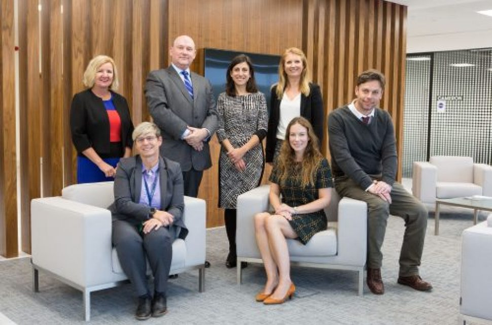The West of England Careers Hub is launched to improve the career opportunities for young people across the region
