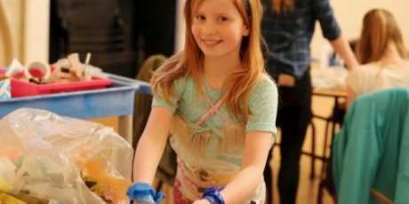 Museums Week in Bath and North East Somerset this October half-term