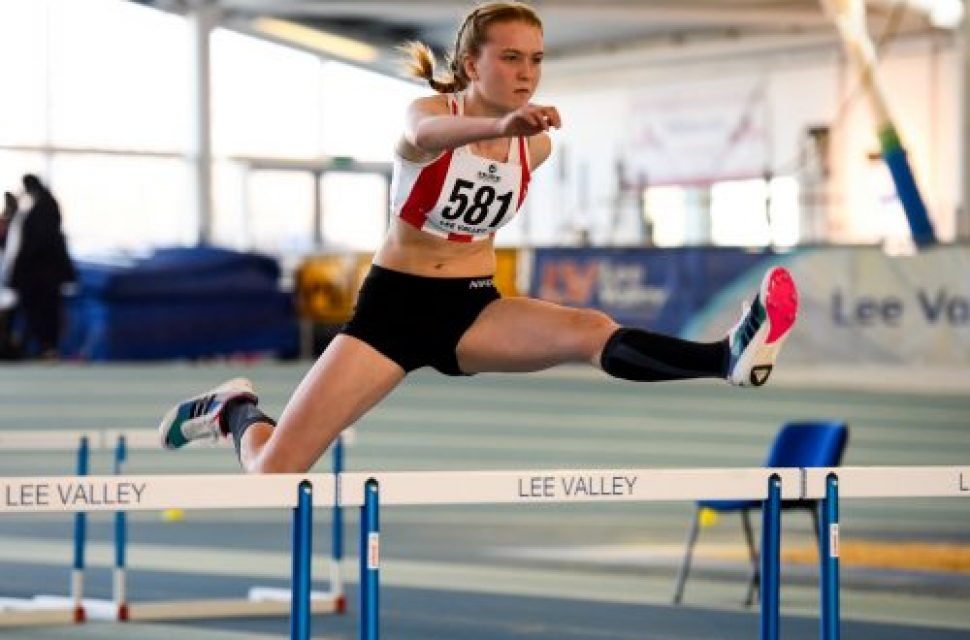 Race is on to find future sporting superstars