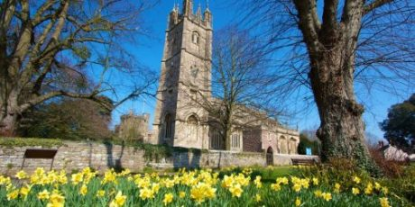 Discover hidden history at Heritage Open Days
