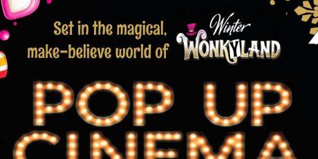 Win 4 tickets to see Frozen in Wonkyland, Bristol