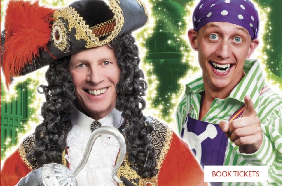 Peter Pan at Theatre Royal