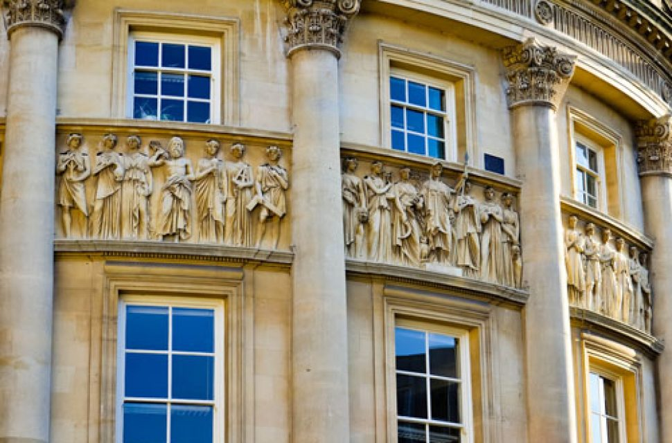 Bath applies for rare UNESCO status