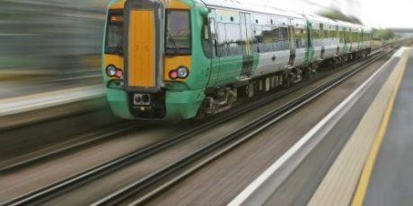Rail network plans announced