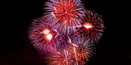 Council highlights firework safety