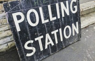 Check your polling station for the general election