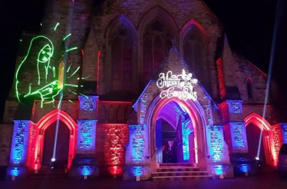 Lights switch-on