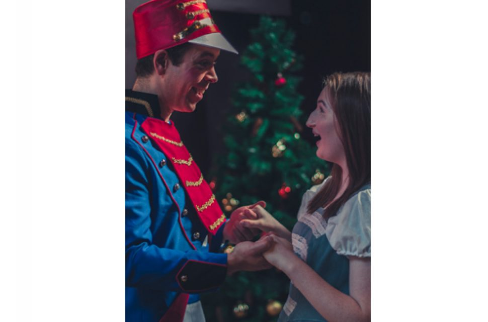 Merlin Christmas Show: The Nutcracker