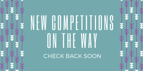 Check back for new competitions soon!