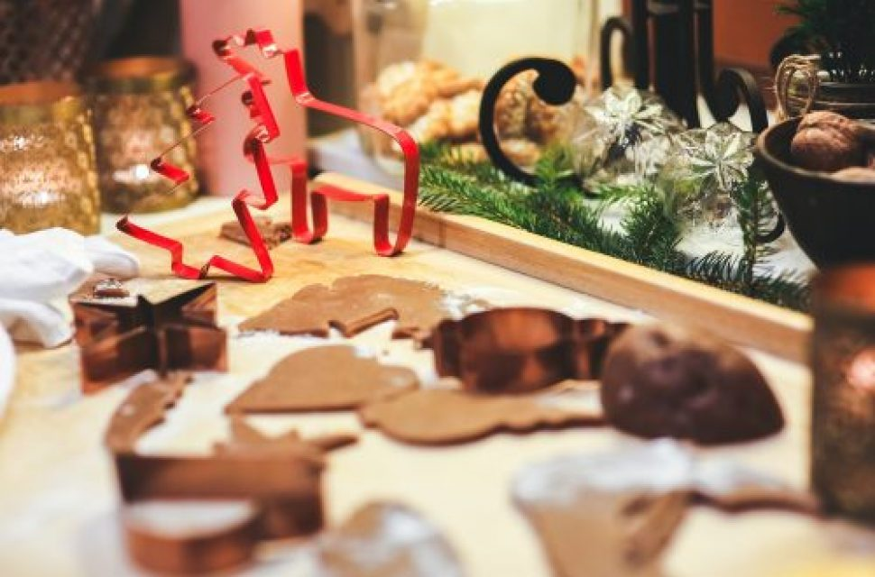 How to make Lebkuchen