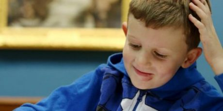 February half-term fun at the Roman Baths, Fashion Museum and Victoria Art Gallery