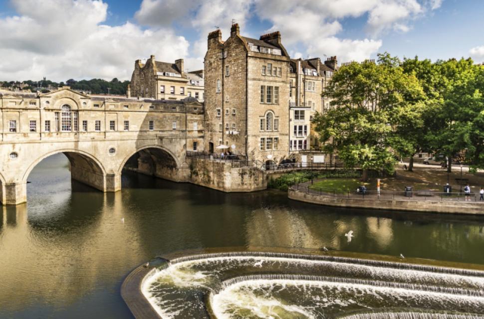 Bath World Heritage Day