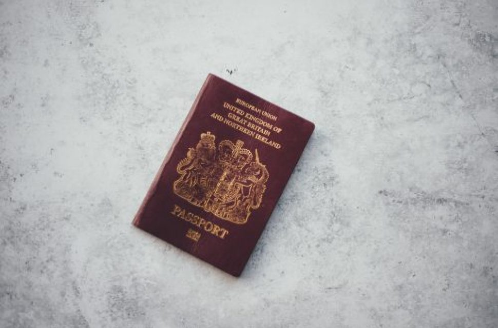 Passports could be invalid according to latest Brexit news