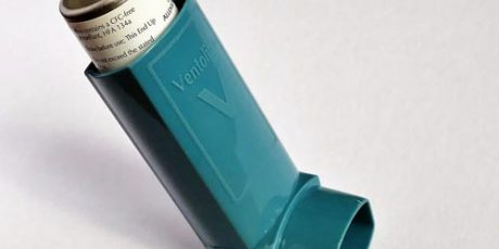 Young at higher risk of asthma attacks