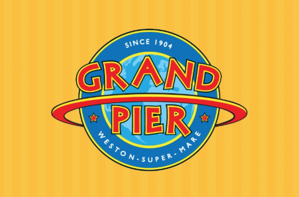 Win 4 unlimited wristbands for The Grand Pier