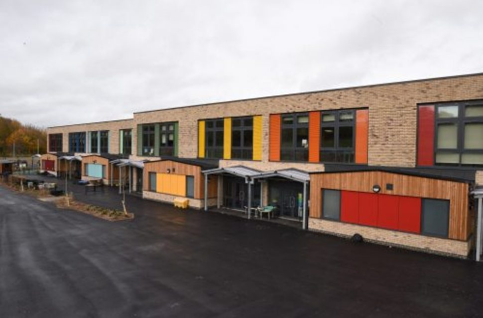 Hundreds of school places made ready as Wiltshire prepares to welcome Army families