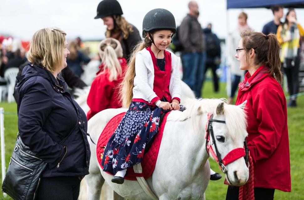 Win Kids Takeover Racing Funday Tickets