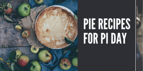 Pi Day recipes: Nectarine and berry pie