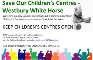 Help needed to save Wiltshire children's centres