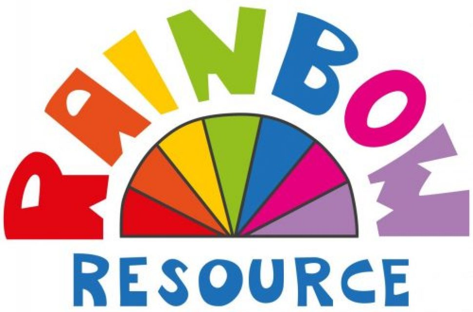 Expansion of Rainbow Resource Scheme