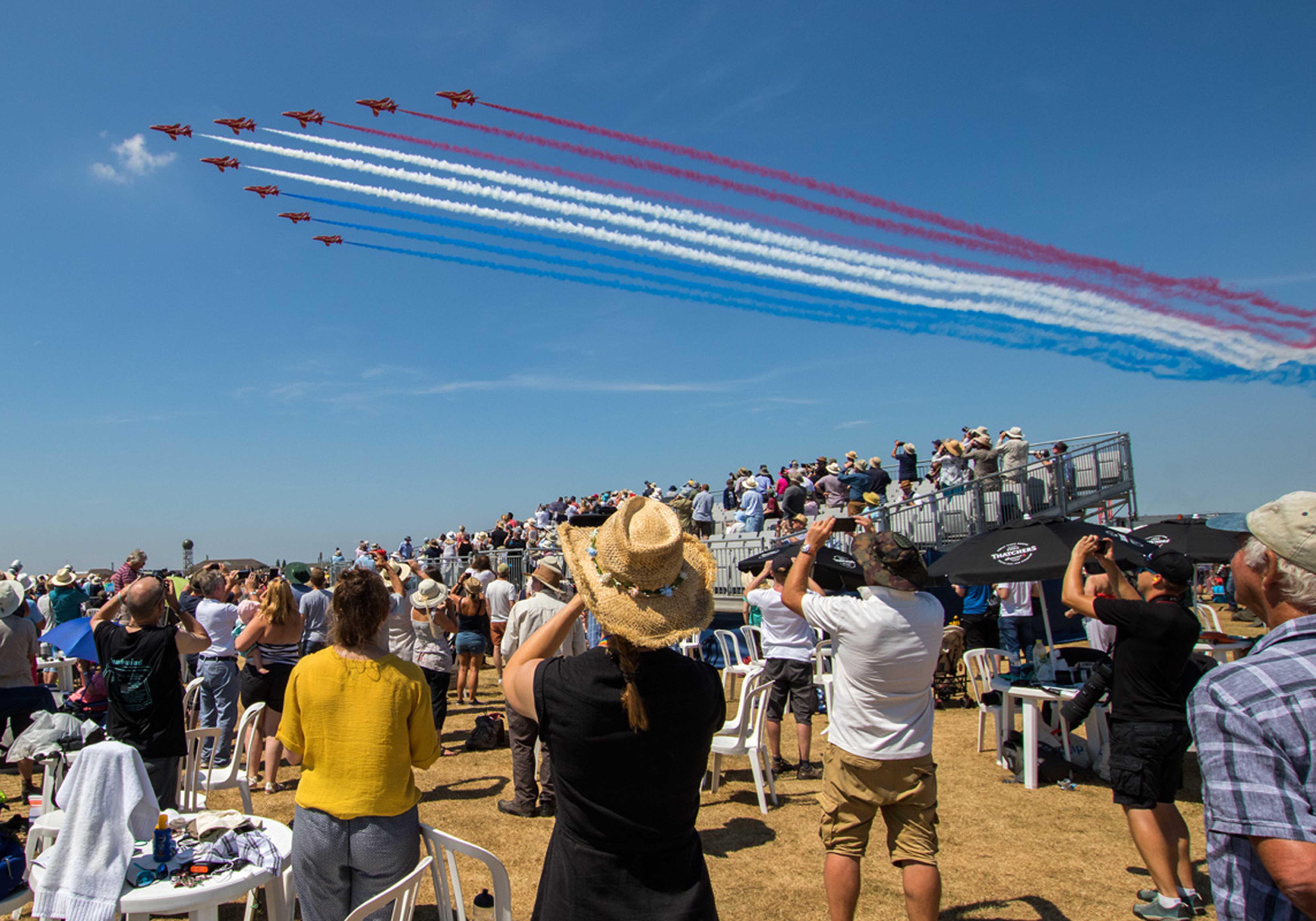 Royal Navy International Air Day