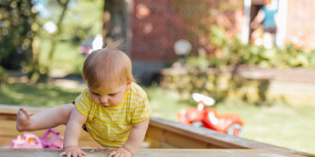 5 simple steps to eliminate germs from garden toys