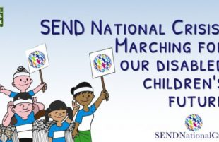 Parents from Bristol and South Glos to join SEND rally