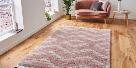 Which rugs are best when your child has allergies and asthma?