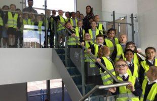 Government praises Council's 'cost effective' schools programme