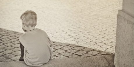 Children's Services at 'breaking point'
