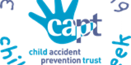 Child safety week in Bath and North East Somerset