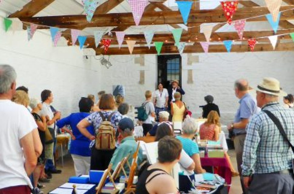 Fourth annual Frome Small Publishers' Fair set for July 6th