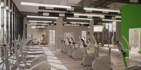 Refurbished facilities at Keynsham Leisure Centre to be officially opened