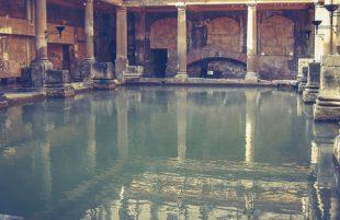 Aspiring poets invited to help put Roman Baths on the map