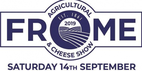 Win a family ticket to Frome Cheese Show