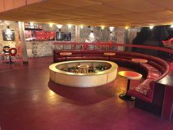 The Egg Theatre