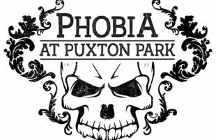 Phobia at Puxton Park
