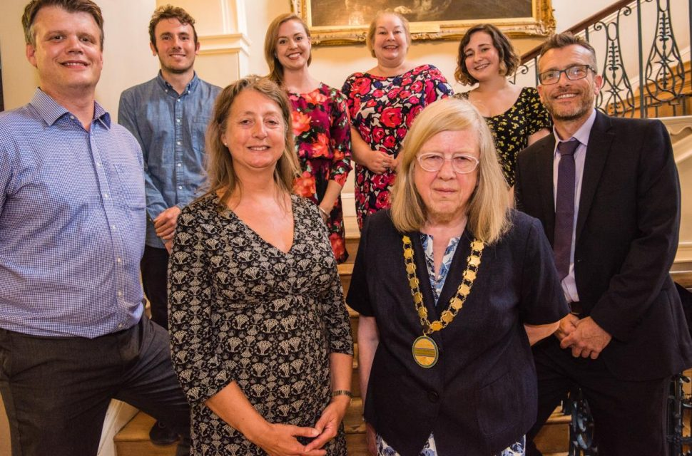 Nominations for community awards launched