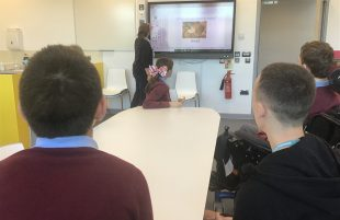 Education boost for Somerset as nearly 17m of school projects are completed