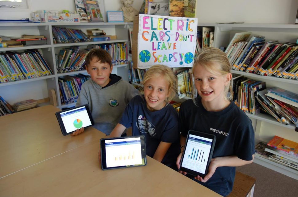 Bath schools energy project expands nationwide