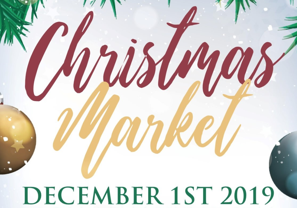 Christmas Market At Hope Nature Centre Family Matters