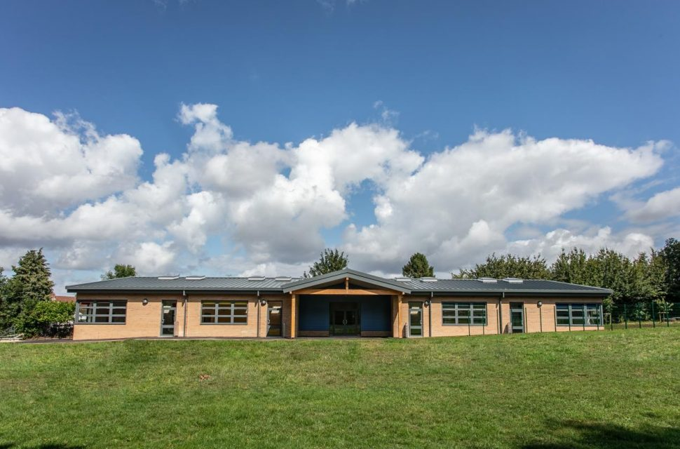 Council invests £7.5m in schools to provide additional school places
