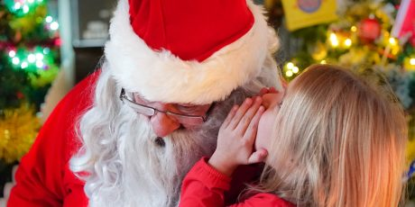 Santa specials for Grand Pier guests with sensory difficulties
