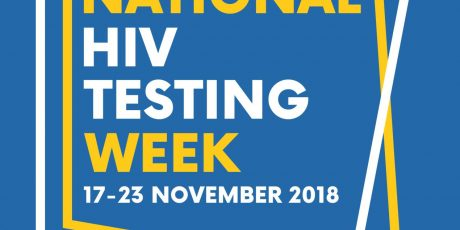 Raising awareness of HIV in the over 50s